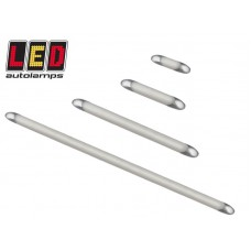 LED Interior Strip Lamp 100mm (24v)
