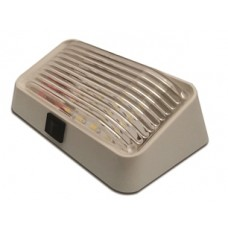 LED 12V ANNEXE/ PORCH LAMP WITH SWITCH {64-150W)