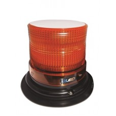 QLED MAGNETIC ROTATING BEACON/ PULSE BEACON, 167 SERIES