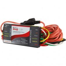 OBSOLETE  Trailer Electronic Dist Mod 1Fuse 15A12V
