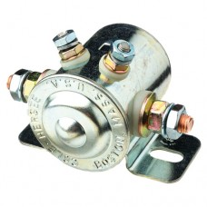 COLE HERSEE SPST 12V 85A CONTINUOUS DUTY SOLENOID {B24059}