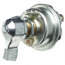 COLE HERSEE DIESEL IGNITION SWITCH 3 POSITION Glow/Off/Glow