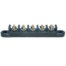 ABS 5 WAY STUD STYLE STRIP CONNECTOR..