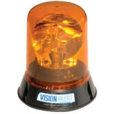 VISION BEACON, ROTATING, MHALOGEN (3 BOLT)