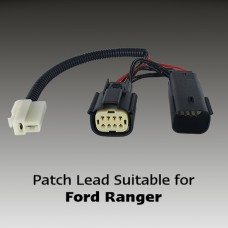 Ford Ranger...VEHICLE DRIVING LAMP PATCH LEADS...
