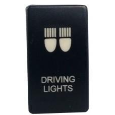 NISSAN NAVARA D40 DRIVING LIGHT ACTUATOR