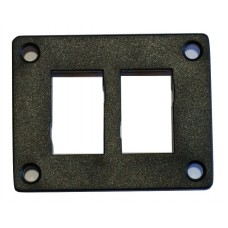 DUAL MOUNTING PLATE TO SUIT NEW TOYOTA SWITCH