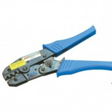 UN-INSULATED TERMINAL RATCHET CRIMP TOOL