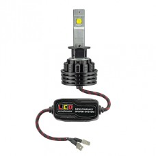 LED H1 Conversion Kit 5000LM 10-32V (PR)