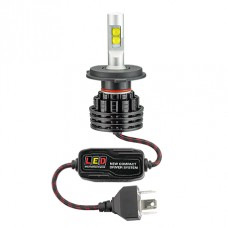 LED H4 Conversion Kit 5000LM 10-32V (PR)