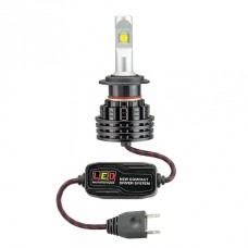 LED H7 Conversion Kit 5000LM 10-32V (PR)