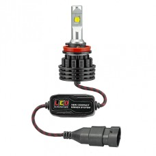 LED H8 H9 H11 Conversion Kit 5000LM 10-32V (PR)