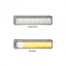 LED 200 SERIES BULLBAR LAMP 12V