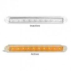 LED 235 SERIES BULLBAR LAMP 12V