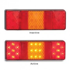 LED 250 Stop-Tail / Indicator / Ref. Surface