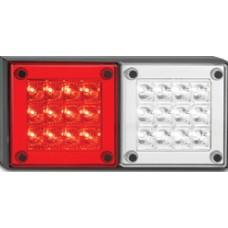 LED 280 Series Combination Lamp Multivolt {L280}