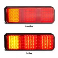 LED 283 Series Combination Lamp 12 Volt