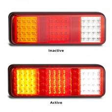 LED 283 Series Combination Lamp Multivolt {L283}