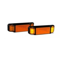 LED 38 SERIES AMBER MARKER LAMP