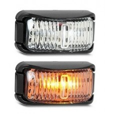 LED 42 SERIES AMBER MARKER LAMP