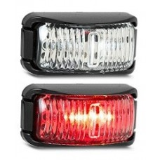 LED 42 SERIES RED MARKER LAMP