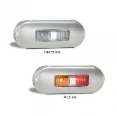 LED 86 SERIES AMBER/ RED MARKER LAMP