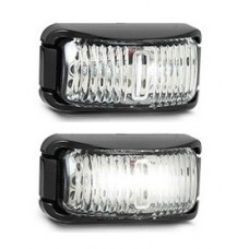 LED 42 SERIES WHITE MARKER LAMP