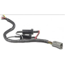 Lamp Conversion Cable to accept complete patch leads.