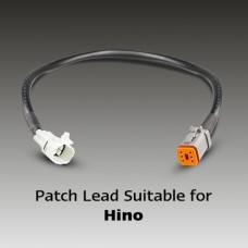 Patch Lead Conversion Cable Kit suit HINO