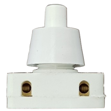 PUSH BUTTON LAMP SWITCH