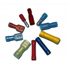 CRIMP TERMINALS....SUPERIOR QUALITY