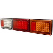JUMBO HEAVY DUTY COMBIBATION LED STOP/ TAIL/ IND/ REV