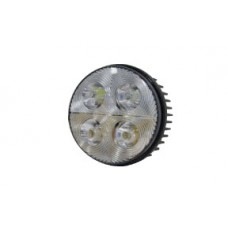 BULLBAR LED REPLACEMENT ROUND PARK/INDICATOR/DRL