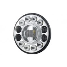 LED HEADLAMP 7""