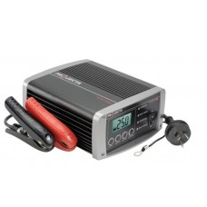 PROJECTA INTELLICHARGE 25 AMP BATTERY CHARGER