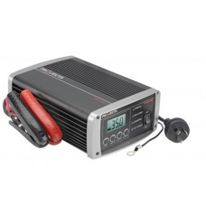 PROJECTA INTELLICHARGE 35 AMP BATTERY CHARGER