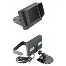 REVERSE CAMERA KIT WITH 7'' MONITOR AND CAMERA