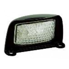 LED LICENCE / NUMBER PLATE LAMP