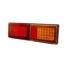 JUMBO HEAVY DUTY COMBINATION LED STOP/ TAIL/ IND...